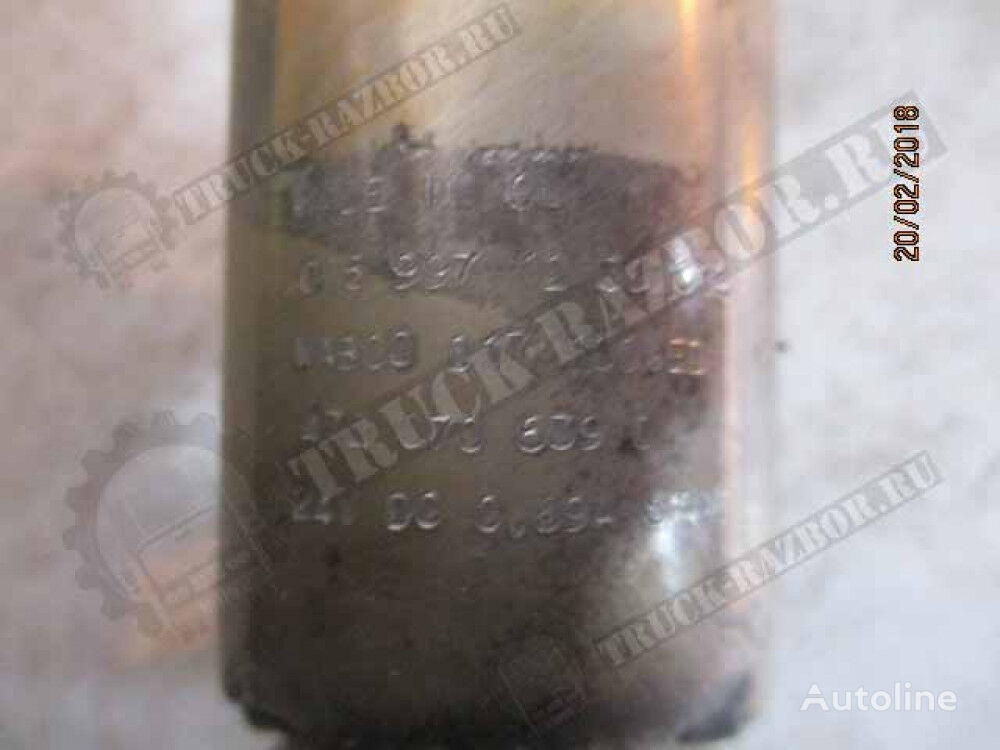 elektromagnitnyy (0059971236) engine valve for MERCEDES-BENZ tractor unit