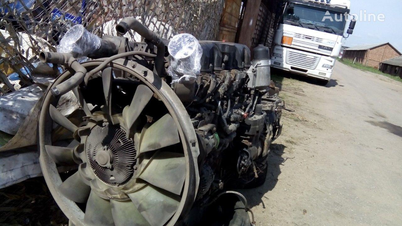 DAF Pacar engine for truck