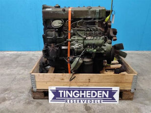 MERCEDES-BENZ OM352A Defekt for parts engine for truck