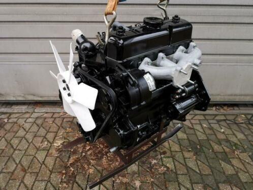 MITSUBISHI K4F engine for tractor