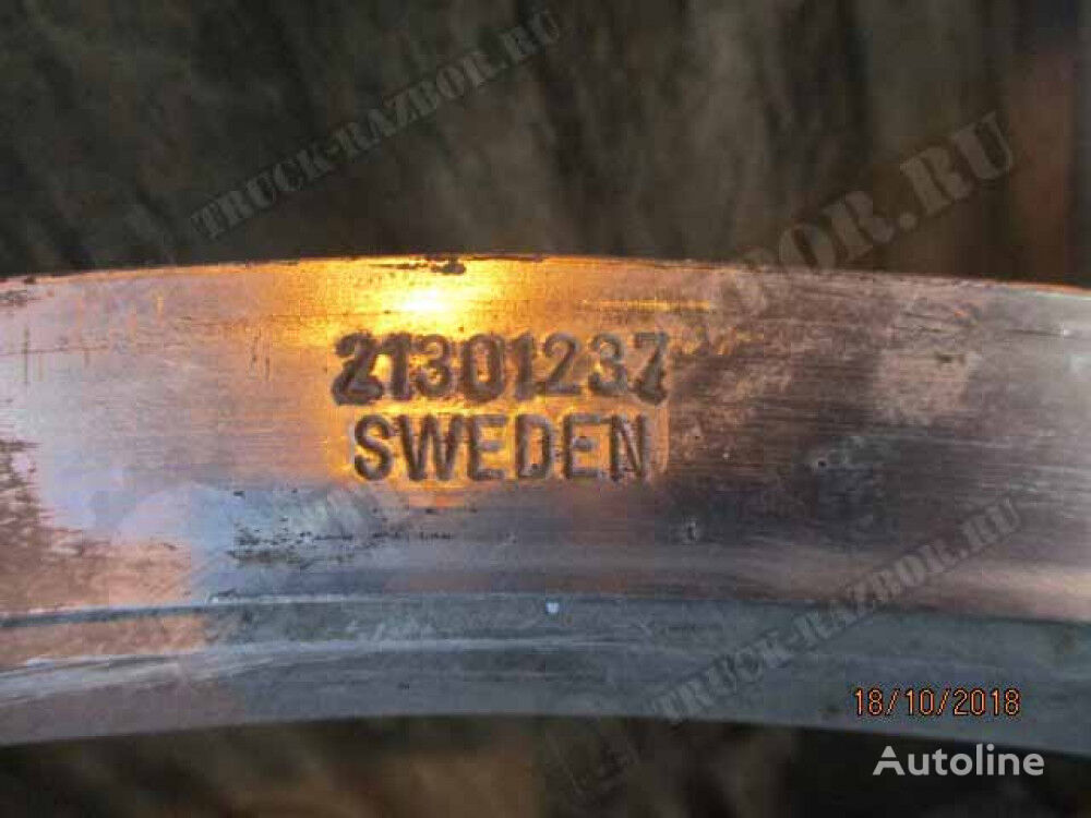 kolco diffuzora (21301237) fan case for VOLVO tractor unit
