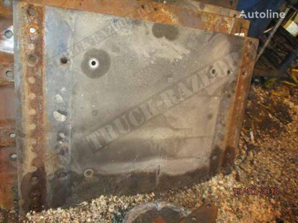 ploshchadka pod sedlo (1377195) fasteners for DAF tractor unit