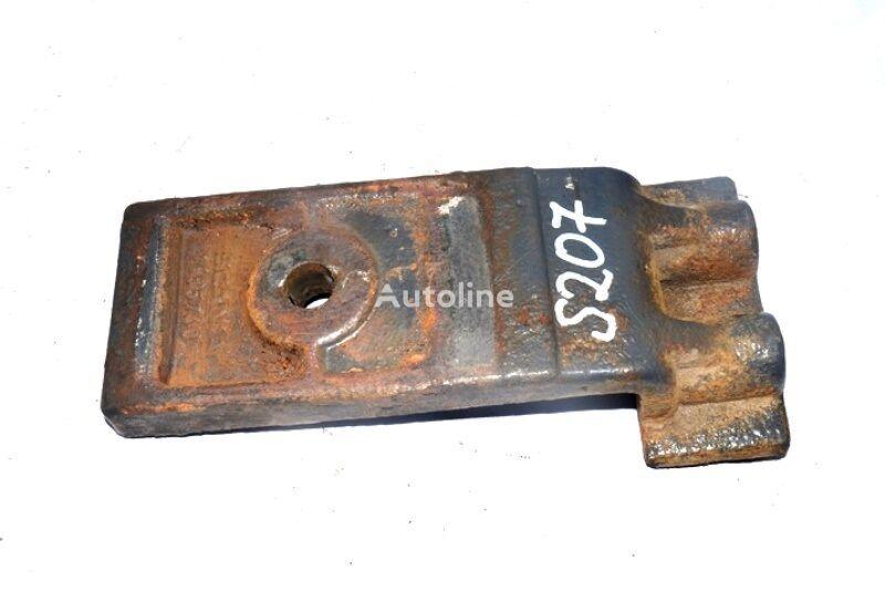 Kronshteyn stabilizatora, perednego mosta, nizhniy pravyy SCANIA fasteners for SCANIA P G R T-series (2004-) truck