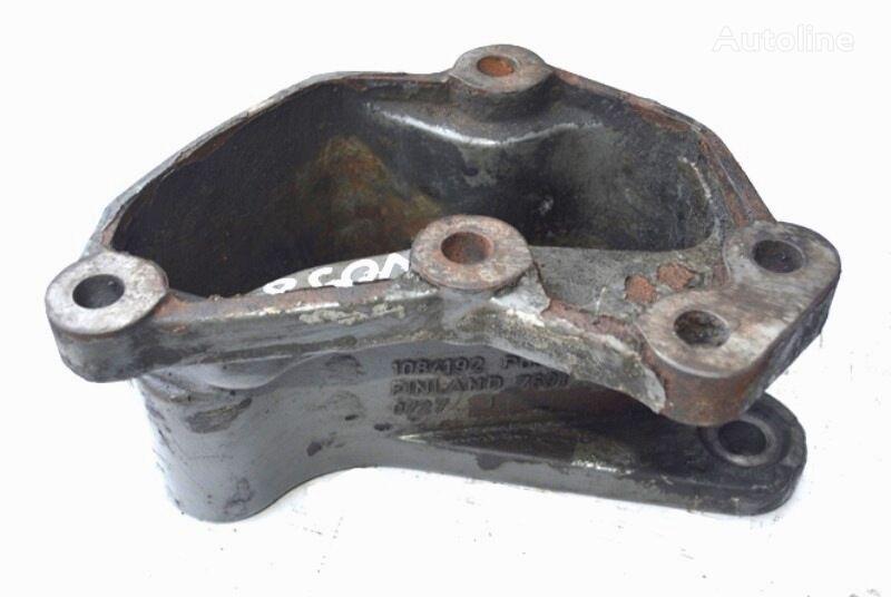 VOLVO rulevogo reduktora (GUR) fasteners for VOLVO F10/F12/F16/N10 (1977-1994) truck