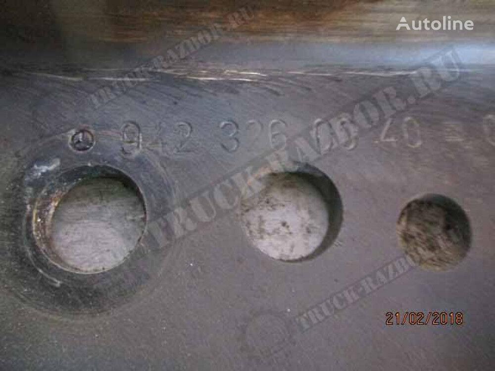 opora zadnego amortizatora (9423260040) fasteners for MERCEDES-BENZ tractor unit
