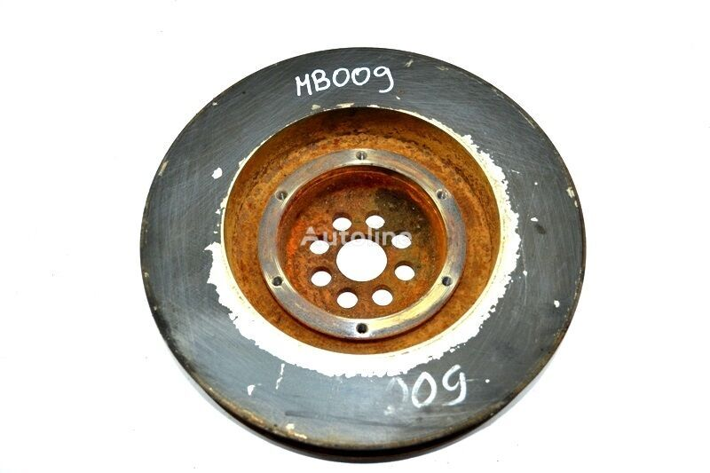 MERCEDES-BENZ flywheel for MERCEDES-BENZ Axor/Axor 2 (2001-2013) truck