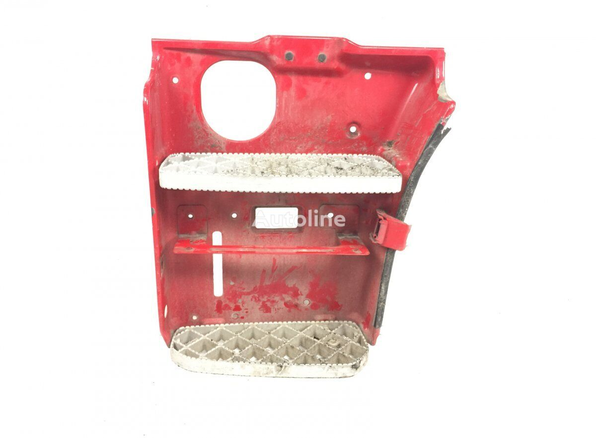 SCANIA (1535052) footboard for SCANIA P G R T-series (2004-) truck