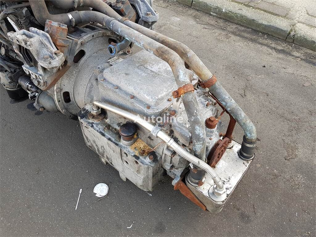 Voith Turbo Diwabus 864.3E gearbox for truck