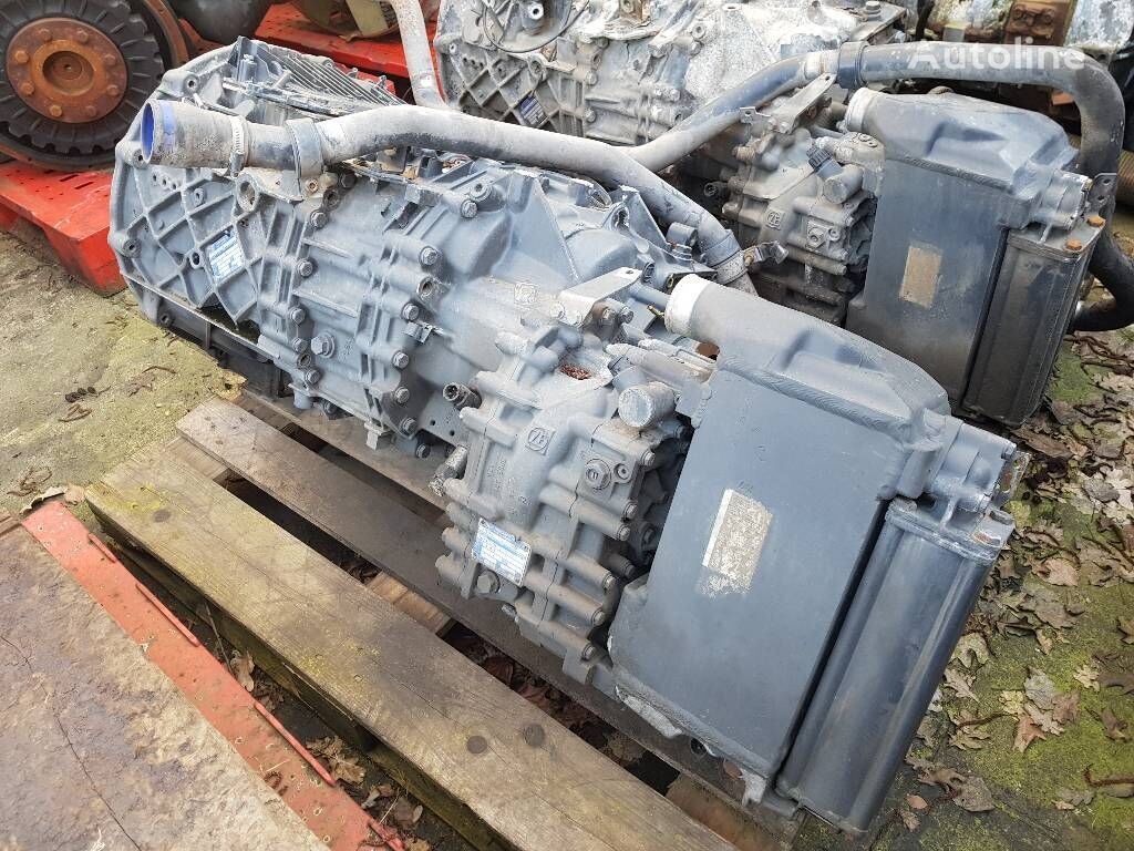 ZF Astronic 12AS 1931 TD gearbox for truck