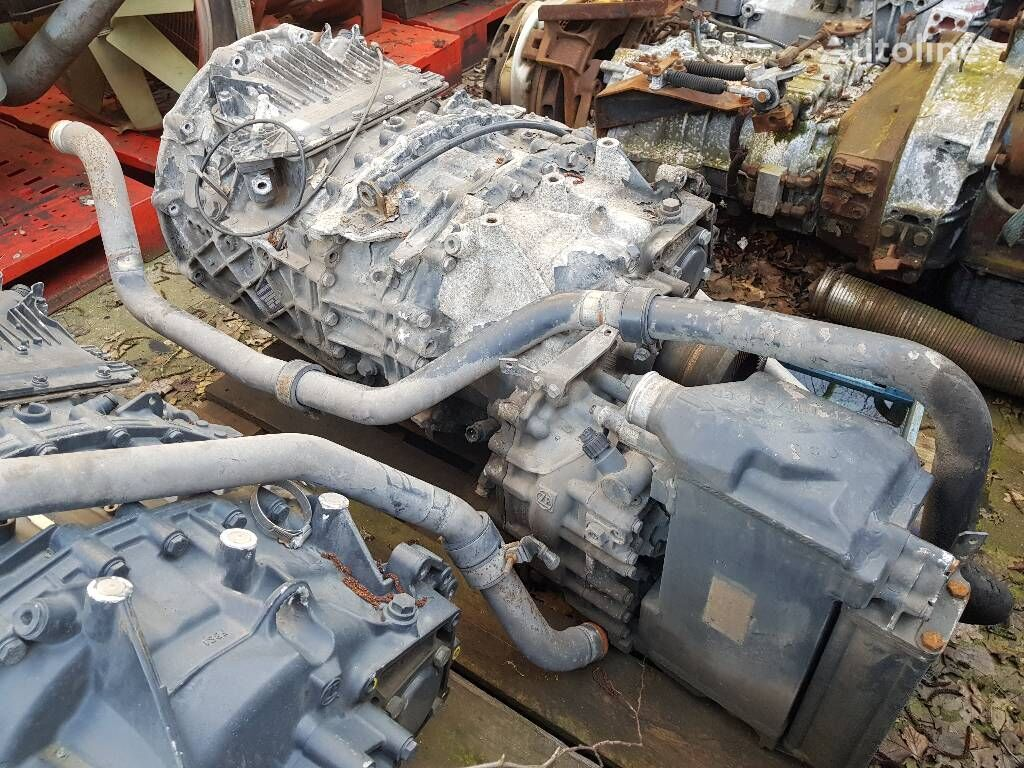 ZF Astronic 12AS 1931 TD (41272261) gearbox for truck