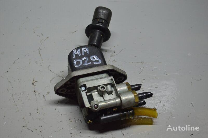 hand brake valve for MAN TGA (2000-2008) truck
