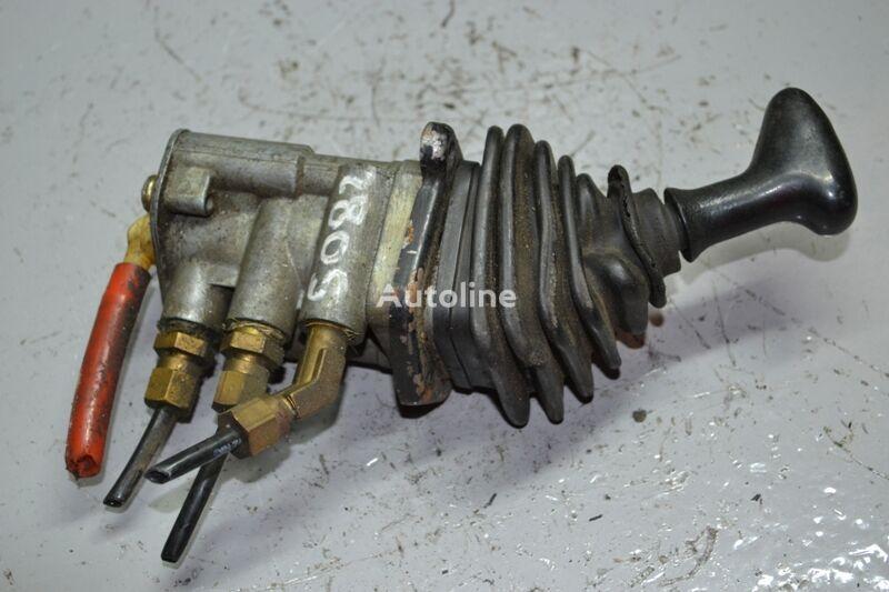 WABCO hand brake valve for SCANIA 2-series 82/92/112/142 (1980-1988) truck