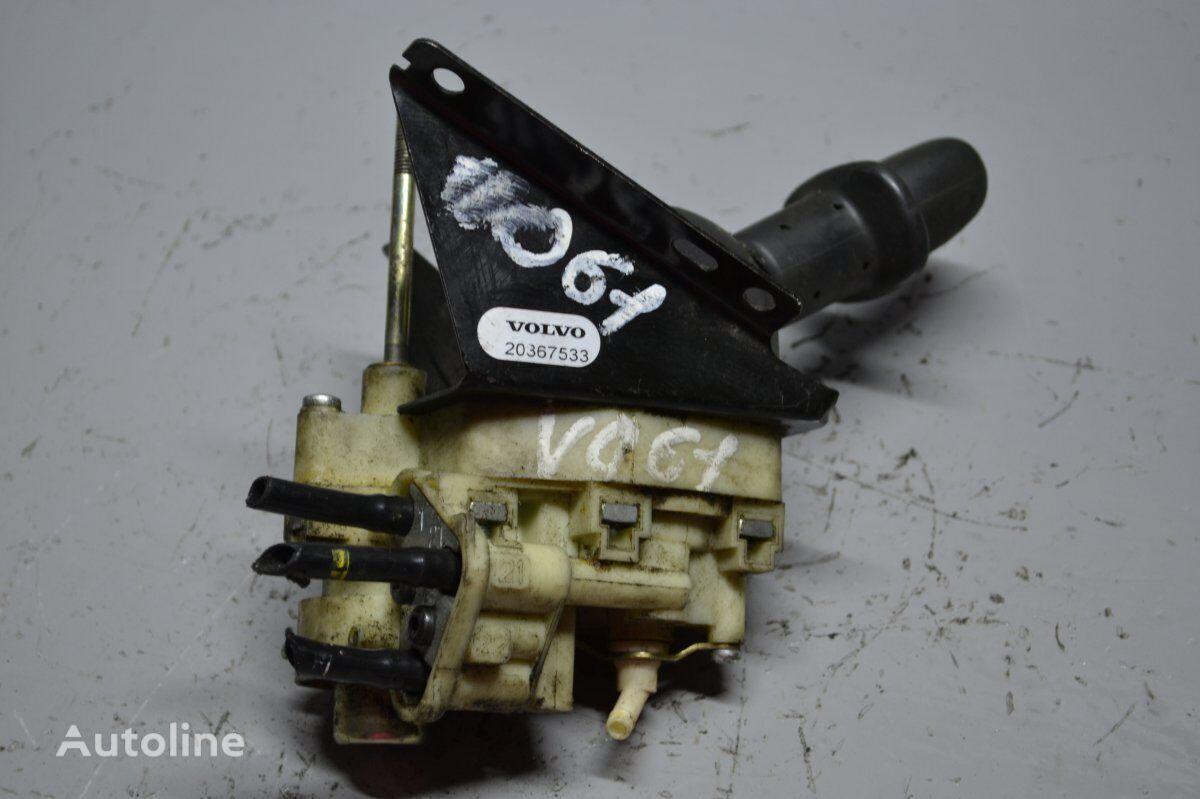WABCO FH12 2-seeria (01.02-) hand brake valve for VOLVO FH12 2-serie (2002-2008) truck