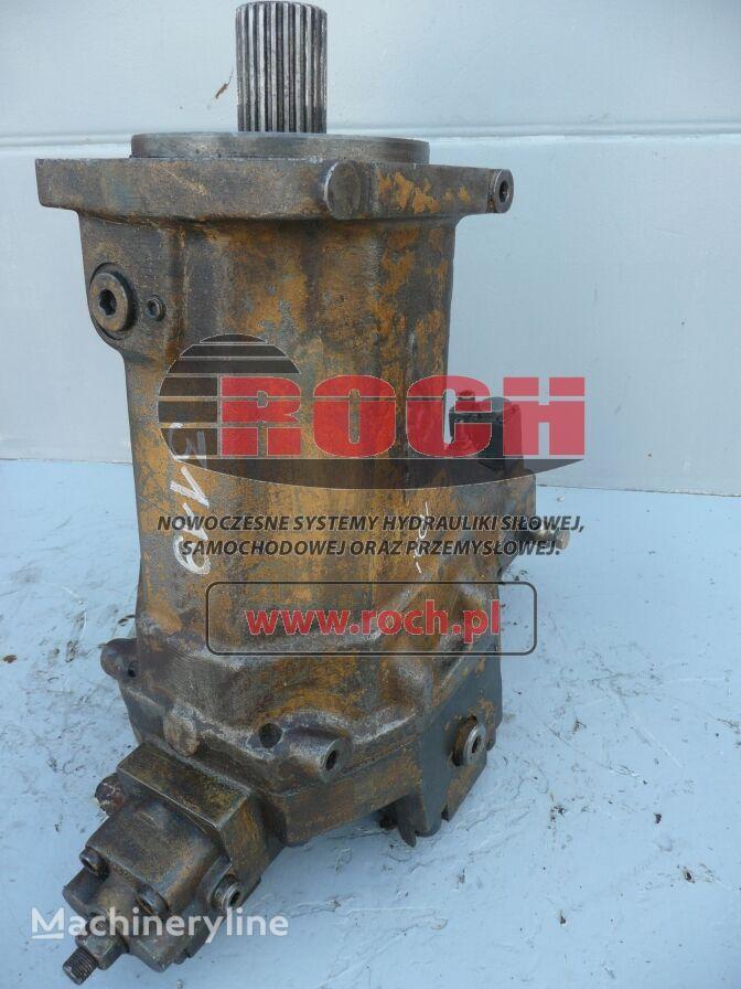LINDE BPR186 hydraulic pump for excavator