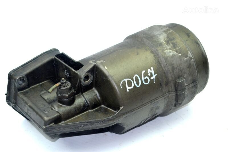DAF oil filter housing for DAF XF95/XF105 (2001-) truck