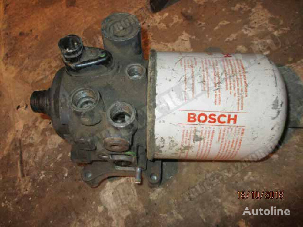 osushitel (1681570) other pneumatic spare part for DAF tractor unit