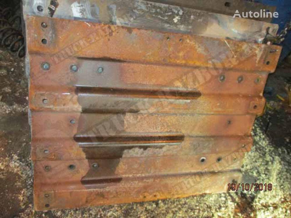 ploshchadka pod sedlo (riflenka) (1815378) other spare body part for DAF tractor unit