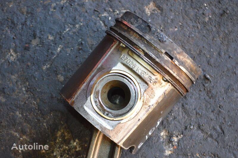 KOLBENSCHMIDT piston for SCANIA 4-series 94/114/124/144/164 (1995-2004) truck
