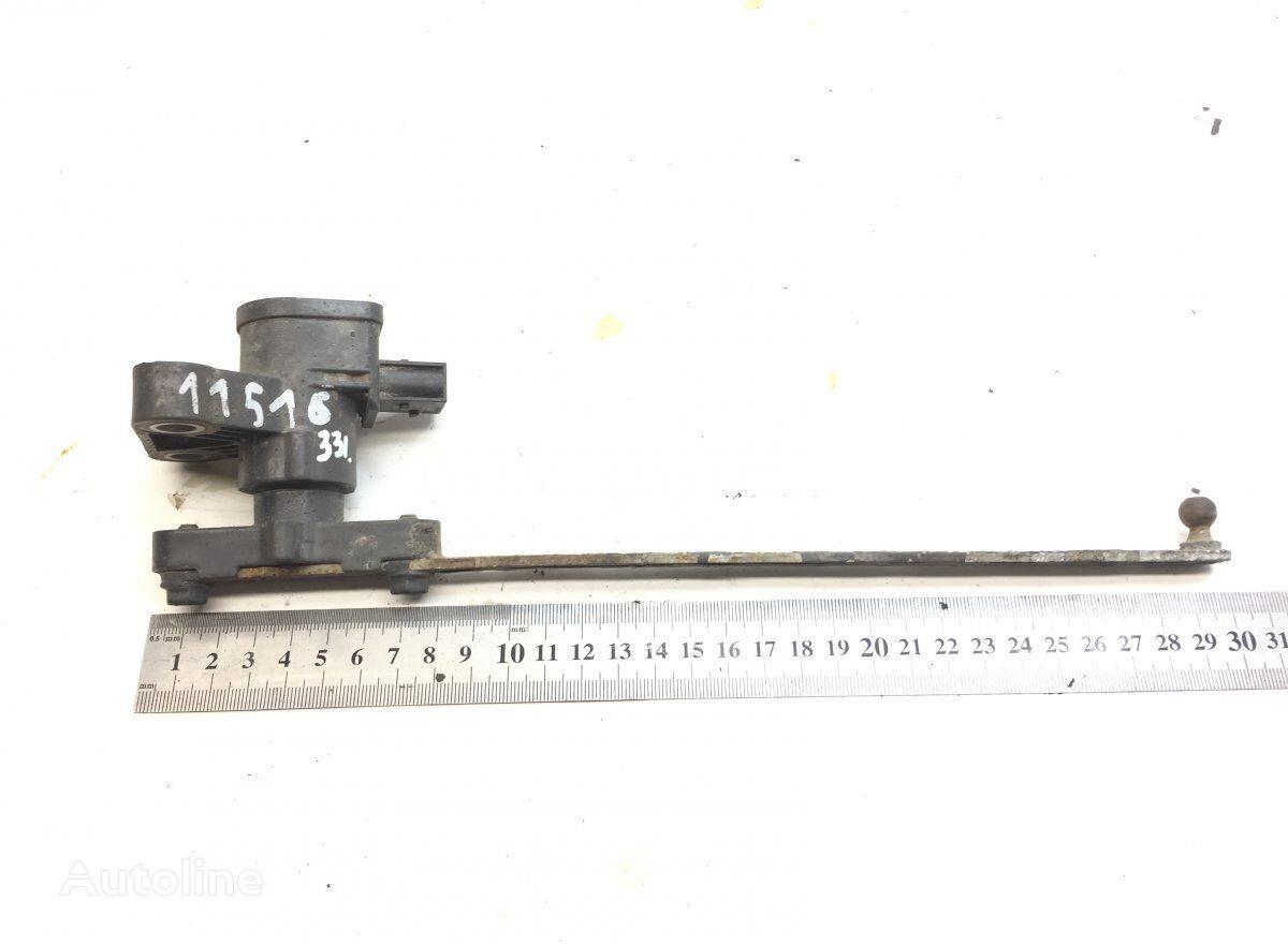WABCO Actros MP4 2551 (01.13-) (4410502000) pneumatic crane for MERCEDES-BENZ tractor unit