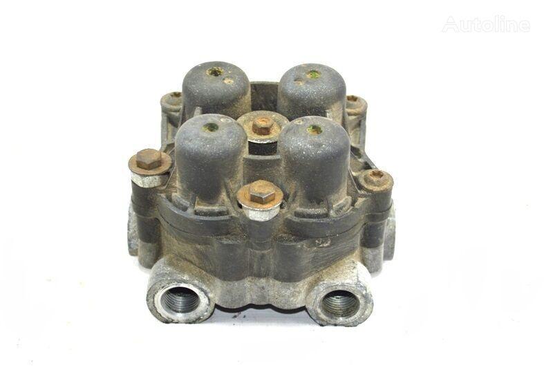 KNORR-BREMSE 4-h konturnyy zashchitnyy klapan pneumatic valve for DAF XF95/XF105 (2001-) truck