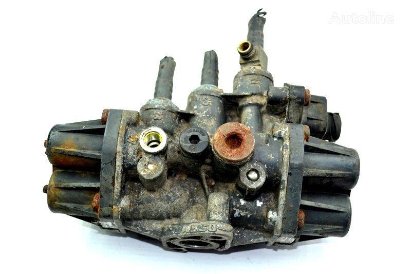 WABCO Actros MP1 1853 (01.96-12.02) pneumatic valve for MERCEDES-BENZ Actros MP1 (1996-2002) truck