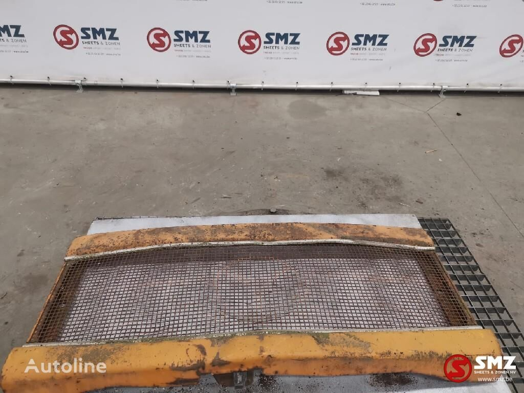 MERCEDES-BENZ Occ Grille Mercedes Bull nose radiator grille for truck