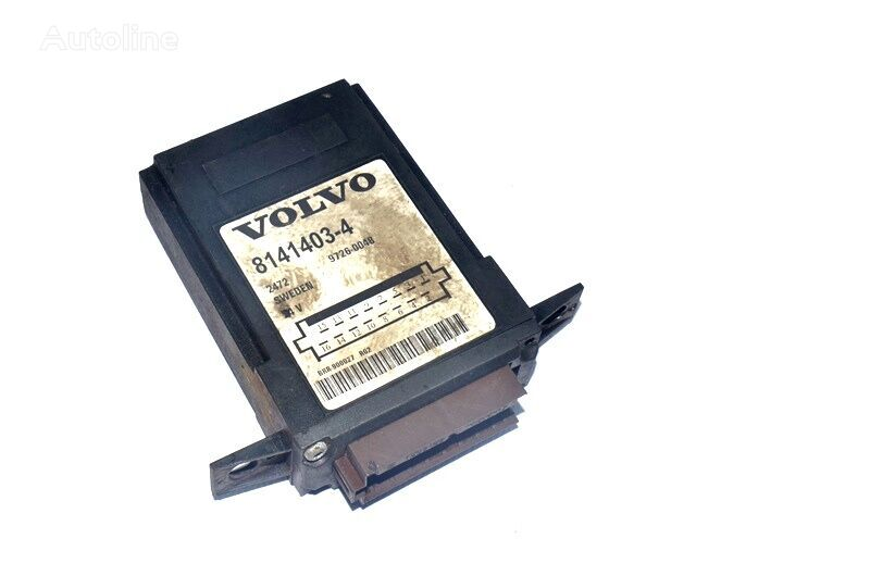 VOLVO relay for VOLVO FH12/FH16/NH12 1-serie (1993-2002) truck