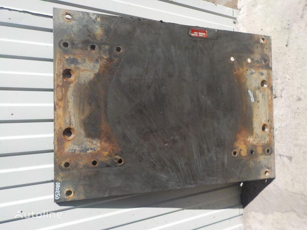 Plita scepnogo ustroystva (A0003153521) spare parts for MERCEDES-BENZ truck