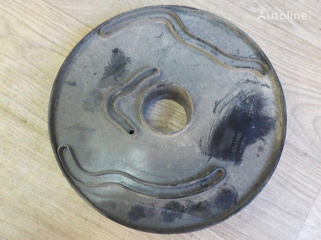 Disk vozdushnoy zaslonki  SCANIA spare parts for truck