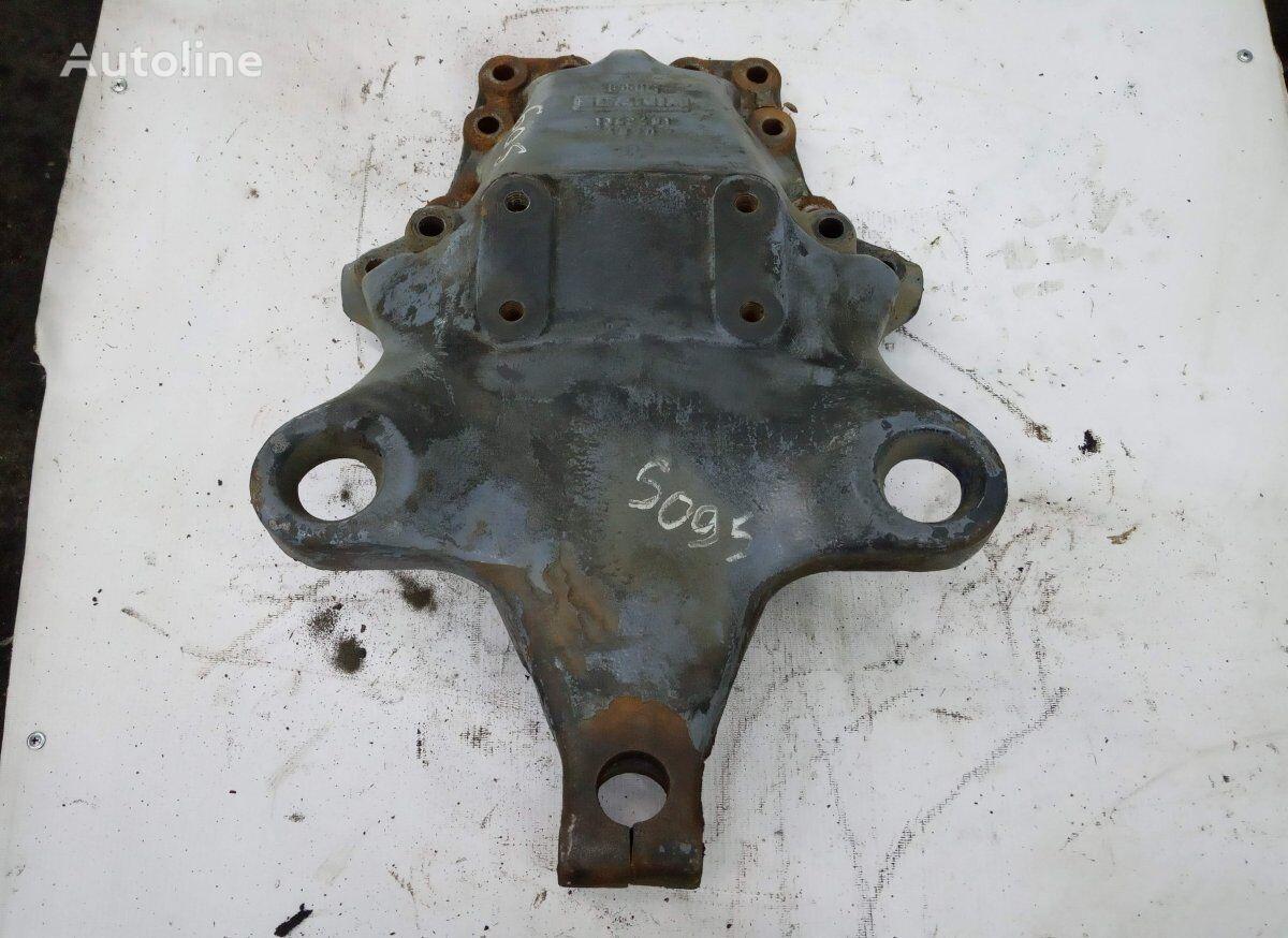 SCANIA vedushchego mosta, zadniy levyy spring pad for SCANIA 4-series 94/114/124/144/164 (1995-2004) truck