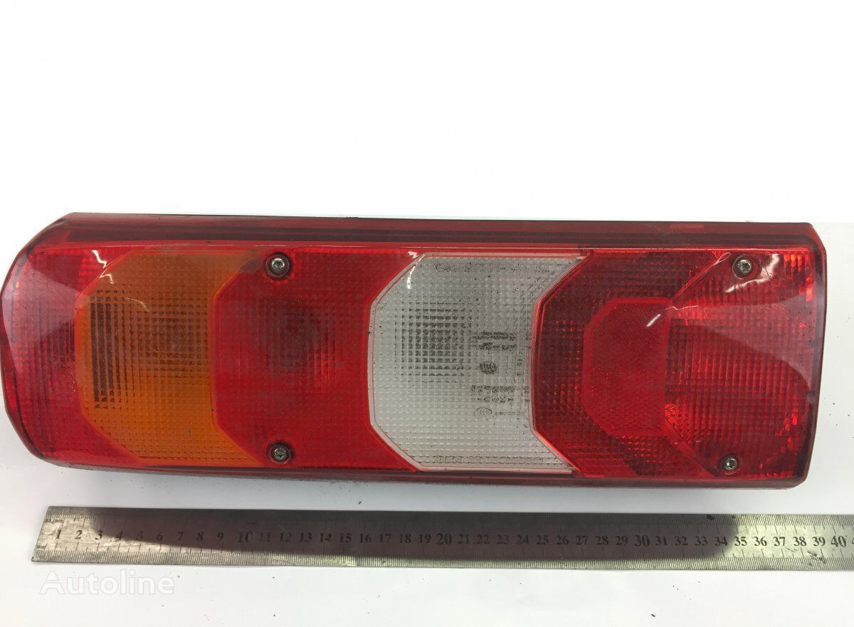 MERCEDES-BENZ Actros MP4 2551 (01.13-) tail light for MERCEDES-BENZ tractor unit
