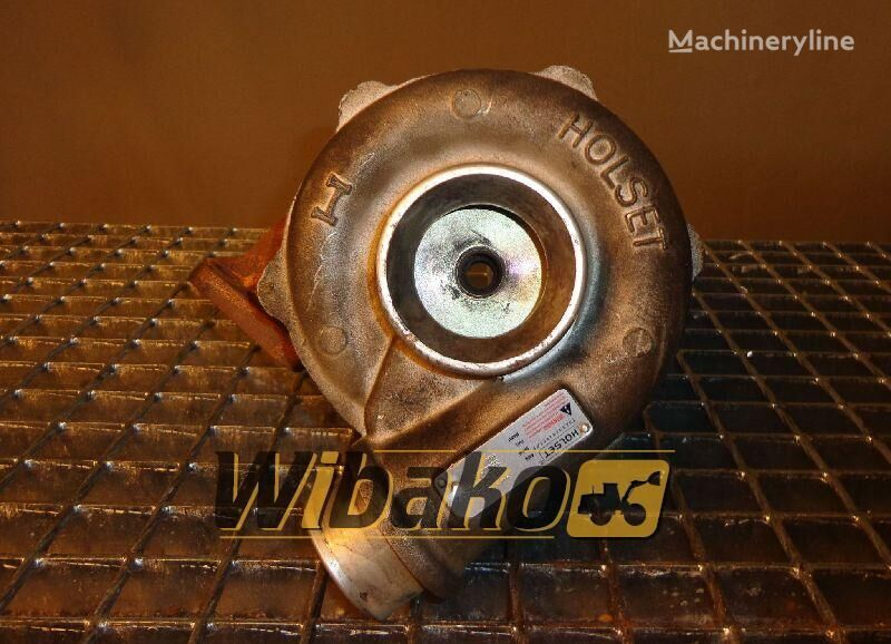 HOLSET H1E turbocharger for LIEBHERR R922 other construction machinery