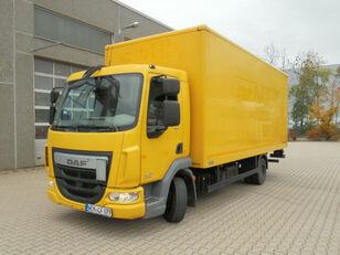 DAF LF180 FA SAXAS Koffer LBW box truck