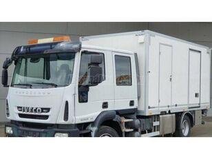 IVECO Eurocargo 120 E 25 Doka Műhelykocsi box truck