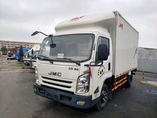 JMC box truck