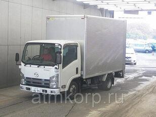 MAZDA TITAN box truck