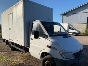 MERCEDES-BENZ Sprinter 413 CDI box truck