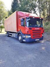 SCANIA P 270 4x2 *Automatic*Euro 4 box truck