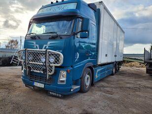 VOLVO FH12 460  box truck