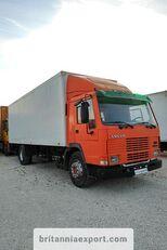 VOLVO FL7 260 Intercooler left hand drive manual pump 19 ton box truck