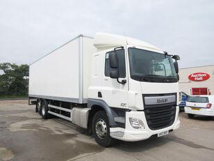 DAF CF330 box truck