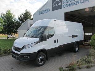 new IVECO 70C18HA8V box truck