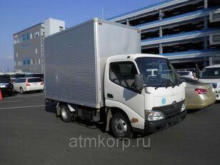 TOYOTA  DYNA  box truck