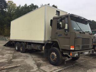 VOLVO FL 10 box truck
