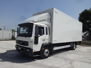 VOLVO FL-6 11990kg. box truck