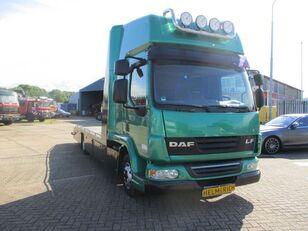 DAF 45 LF 220 EURO 4 car transporter