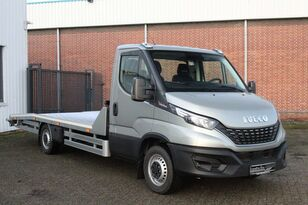 new IVECO Daily 35S18 180PS  car transporter