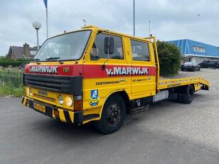 MAZDA T3500 HOLLAND TRUCK MANUAL FULL STEEL SPRING car transporter