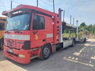 MERCEDES-BENZ ACTROS1840 KASBOHRER car transporter