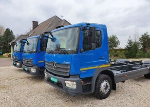 MERCEDES-BENZ ATEGO 1318  chassis truck